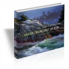 Art for an Oil-Free Coast, Canada's Raincoast at Risk