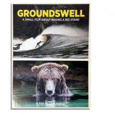 Cover of the DVD Groundswell