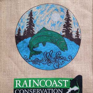 Raincoast Bag