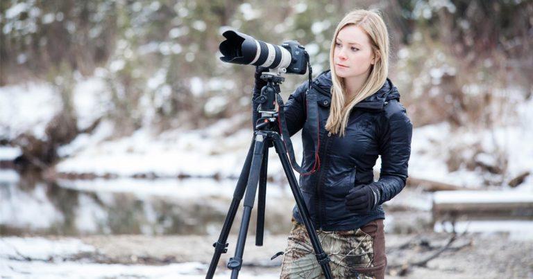 One Shot artist: Colleen Gara