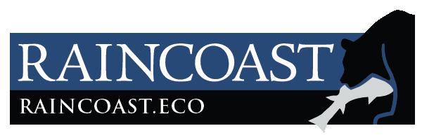 Raincoast Conservation Foundation .eco microblog logo