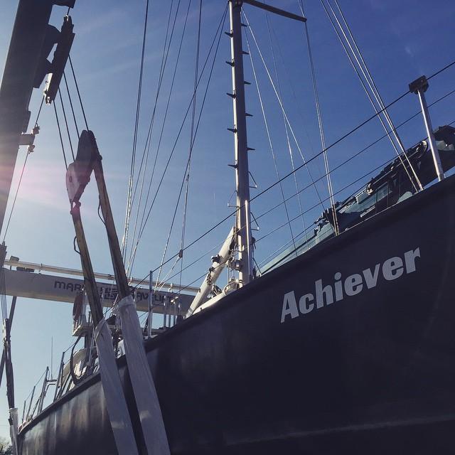 Sailboat Spa