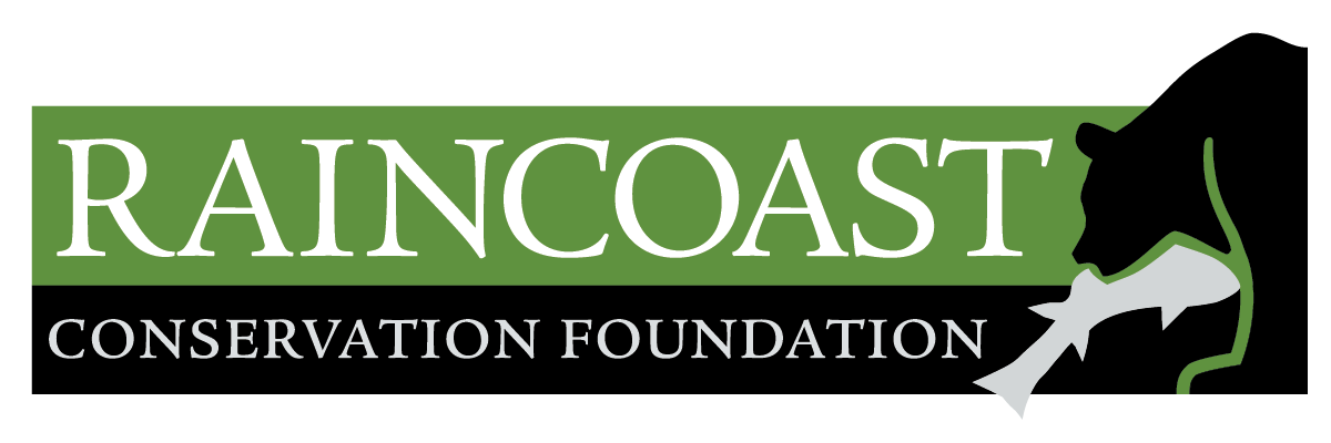 Raincoast Conservation Foundation logo
