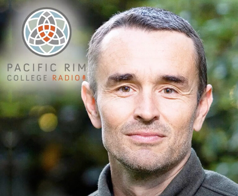 Chris Darimont talks to Todd Howard on Pacific Rim College Radio about conservation science, forest ecology, and safeguarding wildlife