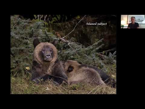 Wildlife Photography: Stories, Conservation, and Ethics S1 E10