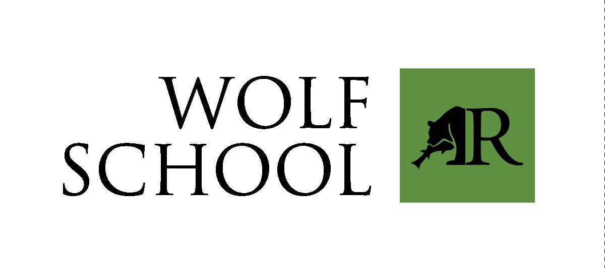 Wolf School icons.