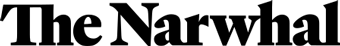 The Narwhal, logo.