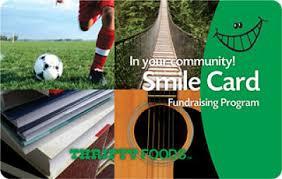 Thrifty's Smile Card Program