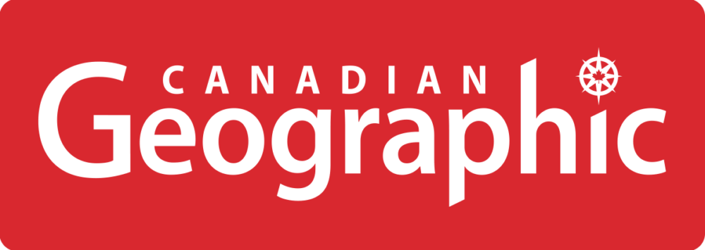 Canadian Geographic, logo