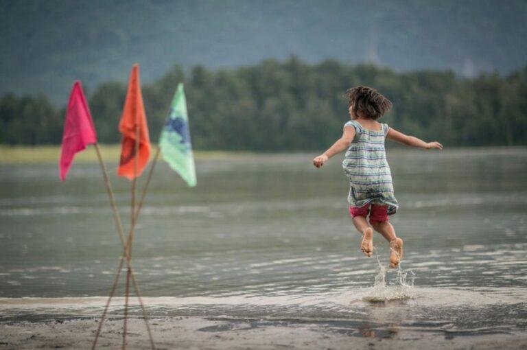 First webinar episode on the Fraser River Estuary!